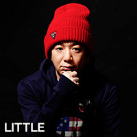 No.2 「LITTLE」